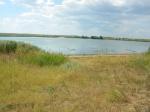 Рыбалка на озере Дыркуль