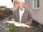 Рыбалка на Суундуке