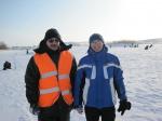 Клевый шансон в Зимний период