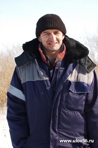 Дембельский улов 2012