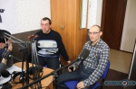 Рыбалка в оренбуржье (интервью на радио Шансон)