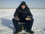 Рыбалка в Акъяре