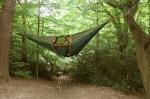 Оригинальная палатка