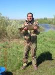 Рыбалка в Малохалилово