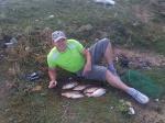 Отдых и рыбалка на Малохалилово