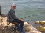 Рыбалка на Ирикле.