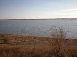 Рыбалка на озере Красный Чабан