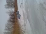 Первый лёд!!!