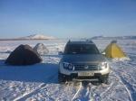 Удачная поездка в Казахстан