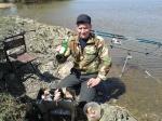 Первомайская рыбалка