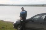 Выходной на озере!!!