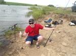 рыбалка на малохалилово