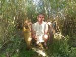 Удачная рыбалка в Башкирии