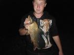 Очередной выезд на рыбалку!