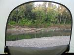 Рыбалка-сплав по реке Большой Ик