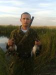 Вечерка за Новоорском