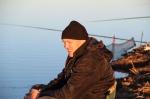 Сборы Улов 56 - Весна Приморский 2013