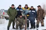 Открытие зимнего сезона 2013-2014