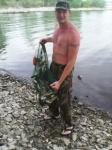 Рыбалка на ирикле